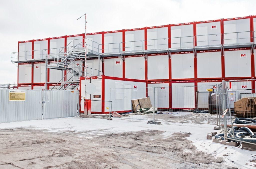 Zentrum für Satellitenprojekte
