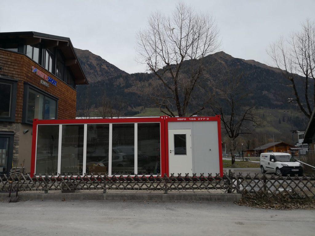 Skischule Bad Hofgastein