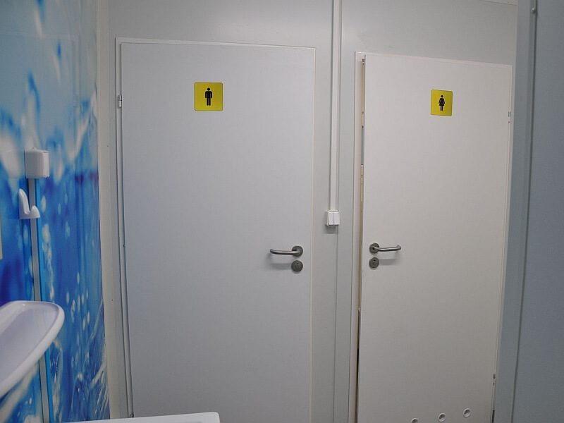 sanitärcontainer preis
