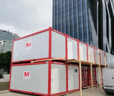 Bürocontainer (1)