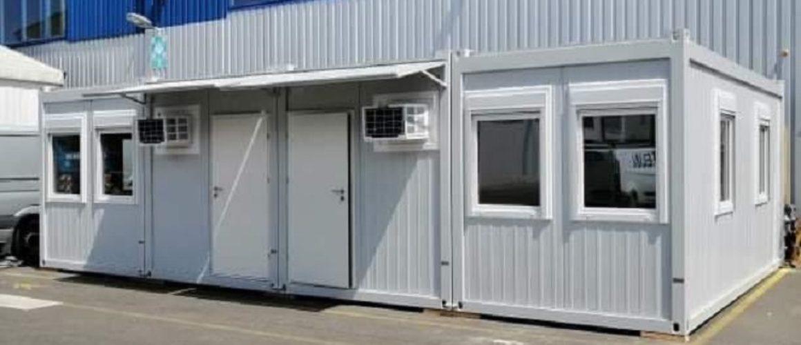 Bürocontainer (7)