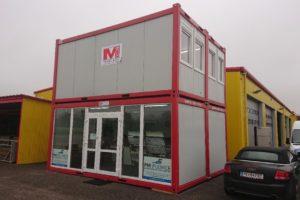 Bürocontainer (39)