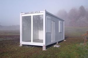 Bürocontainer (48)