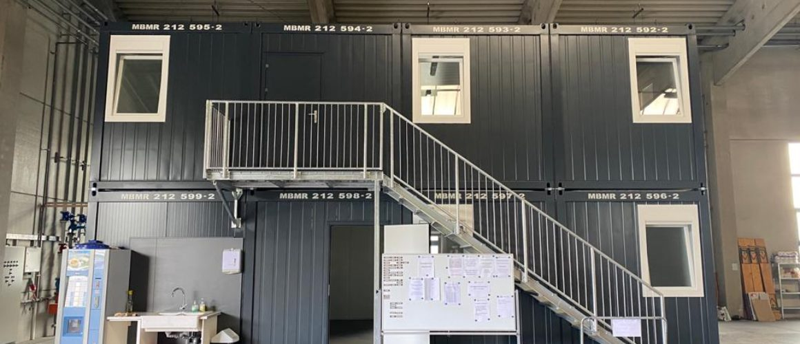 Bürocontainer (69)