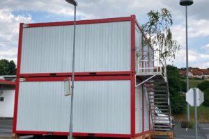Containeranlage (2)