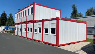 Bürocontainer (101)