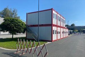 Bürocontainer (102)