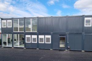 Bürocontainer (109)