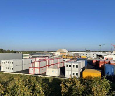 Depot Münchendorf